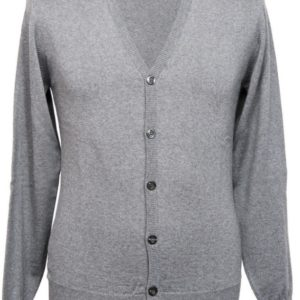 Cardigan pura lana extrafine